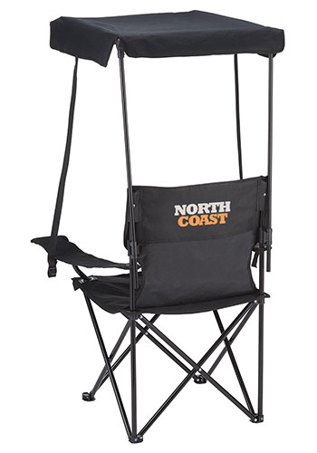 Custom Game Day Premium Canopy Chairs