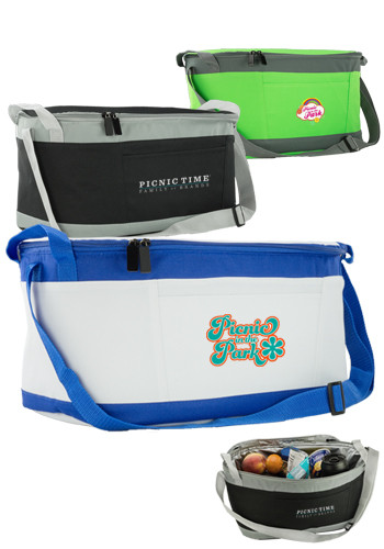 Custom Game Day Large Insulated Cooler Bags
