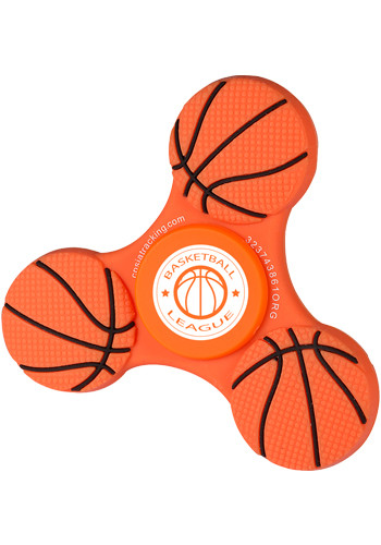 Wholesale GameTime Basketball Spinners