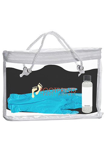 Get Down To Business Kit - Top Line Tote| CIABL9350