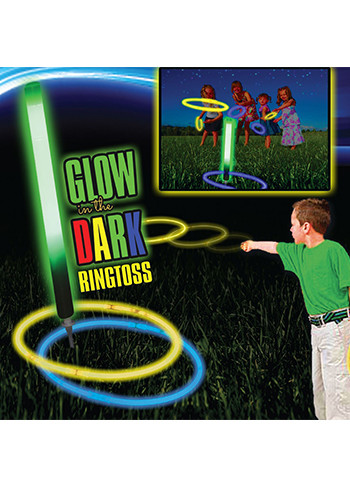 Glow Ring Toss Games| WCGNO135