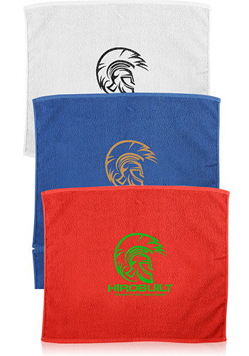 Custom Golf Towels Personalized