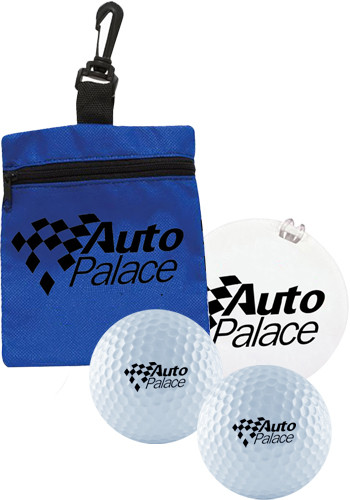 Golf Tag in a Bag Gift Set | CPS0664