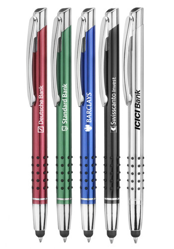 Grand Prix Stylus Metal Pens | BP918