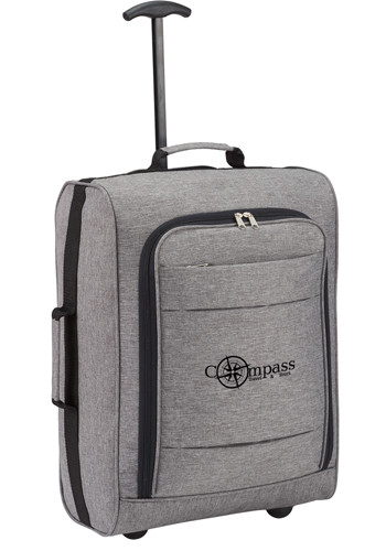 Graphite 20 Inch Upright Luggages | LE840050