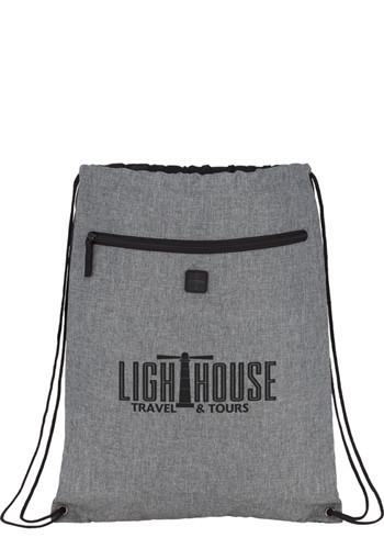 57794cd295 Custom Drawstring Bags & Drawstring Backpacks from 49¢ - Free ...