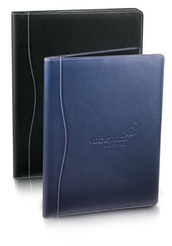 Hampton Crescent Writing Pads | LE152101