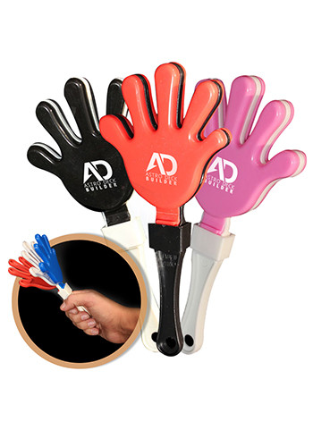 Customized Hand Clappers