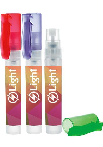 Hand Sanitizer Sprays with Clip Lid | X11744