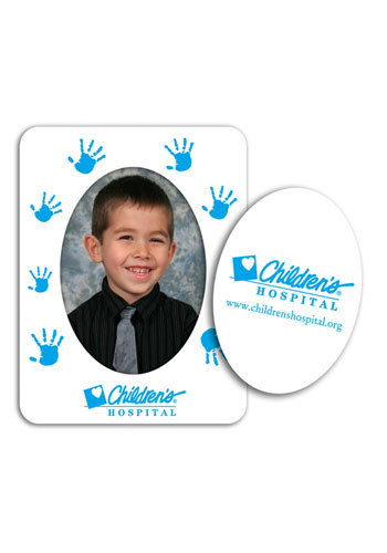 Wholesale Handprints 3in x 3.75in Magnets