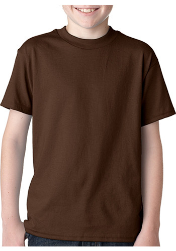 Hanes Youth EcoSmart T-shirts | 5370