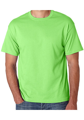 Hanes Heavyweight Cotton Blend T-shirts | 5170