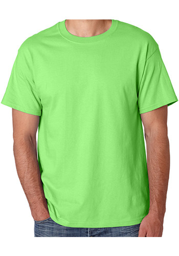 Printed hanes beefy t t shirts 5180 discountmugs for Hanes 5180 beefy t t shirt