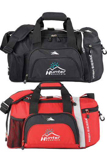 High Sierra 22 in. Switch Blade Duffle Bags | LE805080