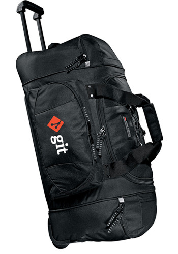 High Sierra 26 in. Wheeled Duffle Bags | LE805040