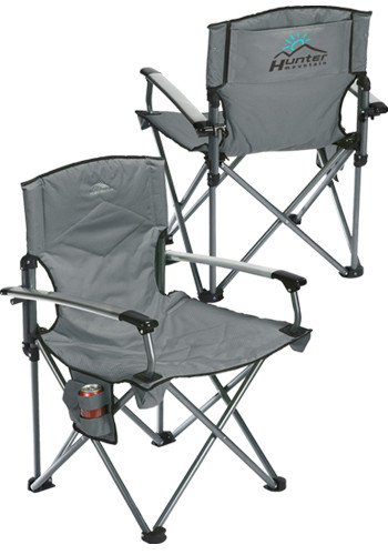 Bulk High Sierra Deluxe Camping Chairs
