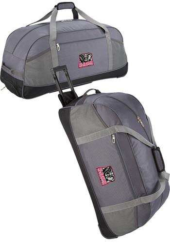 High Sierra Forte 32 inch Wheeled Duffle Bags   LE805282