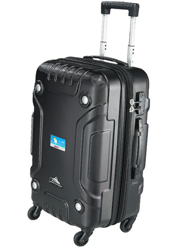 High Sierra RS Series 21.5 inch Hardside Luggage | LE805244