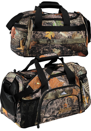 fac9217f4a67 Wholesale High Sierra Switchblade King Camo Duffle Bags