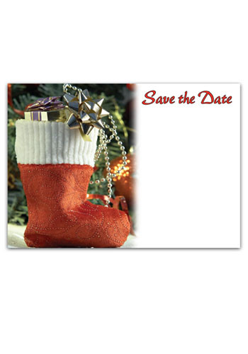 Holiday Stocking 3.75in x 3in Magnets