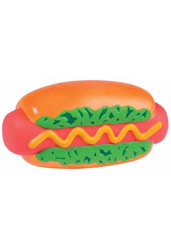 Hot Dog Stress Balls | AL26109