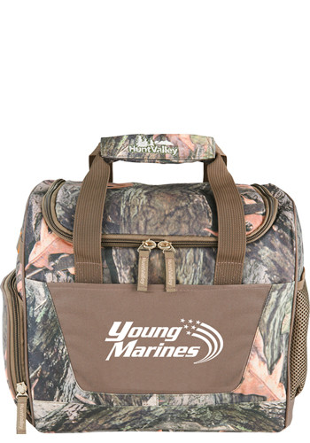 Hunt Valley Camo Cooler Bags | LE004521