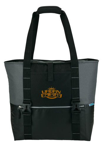 iCOOL 36 Can Cooler Totes | LMGR4802