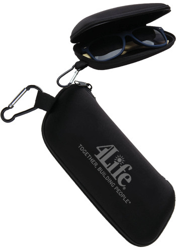 Custom Lightweight Eyewear Protective Cases