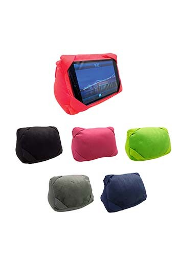 Promotional Travel Tablet In-Pillows