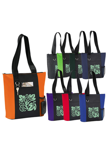Infinity Business Tote Bags | SM7320