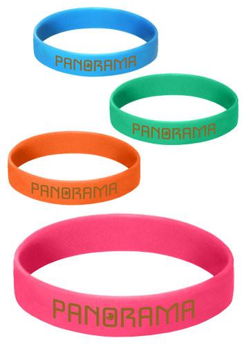 Customized Insect Repellent Bracelets