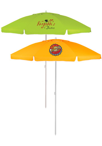 86-in. Islander Beach Umbrellas | RK70007