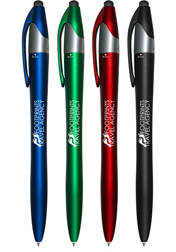 iWriter Triple Twist 3 Color Ink Pens and Styluses |LQ9834