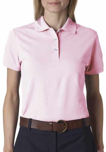 Izod Ladies Silkwash Stretch Pique Sport Shirts | 13Z063