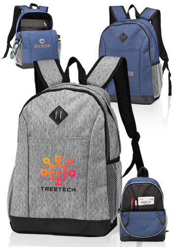 Bulk Tone Computer Backpacks