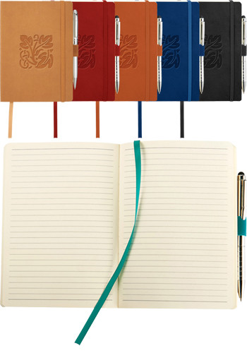 JournalBook Revello Soft Bound | LE270067