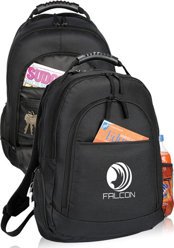 Journey Laptop Business Backpacks | SM7442