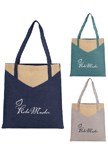 Personalized Kai Convention Totes