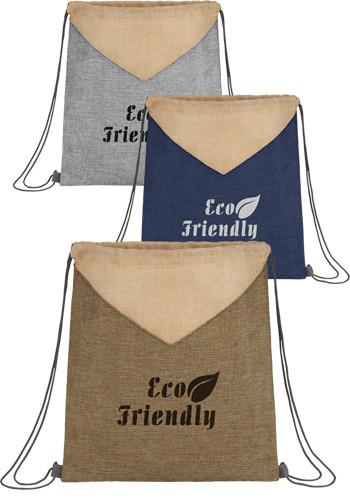 Kai Drawstring Bags | SM5806