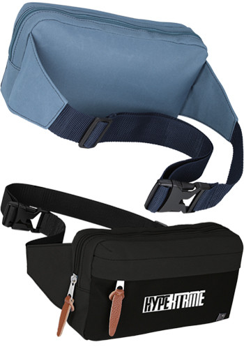 Personalized Kapston Jaxon Fanny Packs