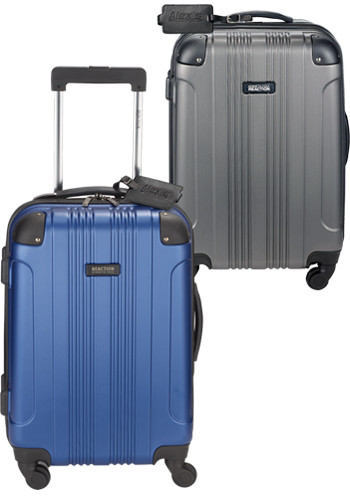 Kenneth Cole Out of Bounds 20 Inch Upright Luggages | LE995080