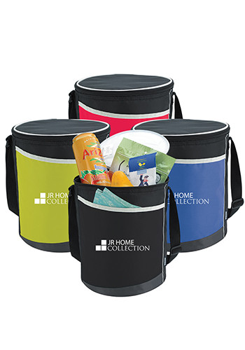 KOOZIE Slanted Yet Round Koolers | X11693