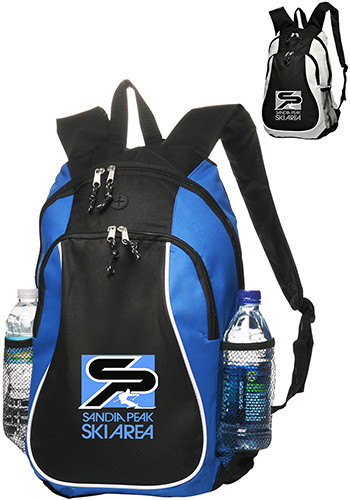 Promotional Large Sports Backpacks