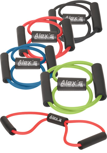 Latex Exercise Bands| PLPL4026