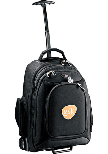 Neotec Rolling Compu-Backpacks | LE190070