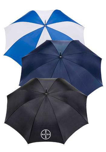 48-in. Universal Auto Umbrellas   LE205007