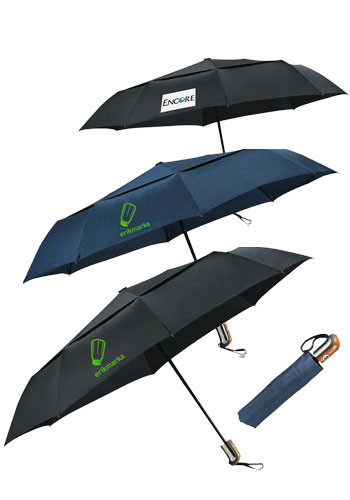46-in. Chairman Vented Umbrellas | LE205014