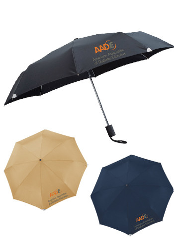 42-in. Windproof Safety Umbrellas | LE205021