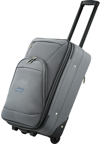 Luxe Expandable Carry-On Luggage | LE589318