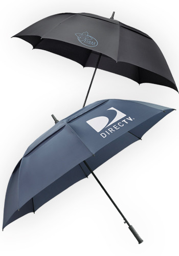 Bulk 64-in. Auto Open Slazenger Golf Umbrellas